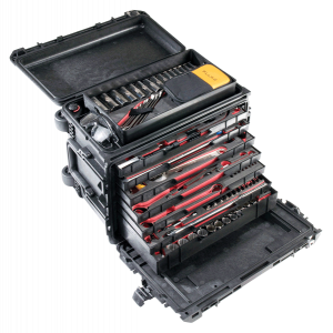 Pelican 0450 Mobile Tool Chest