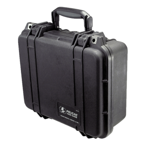 Pelican 1400 Small Case (Empty)