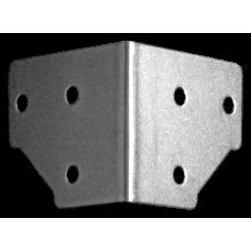 FireForge FBR001Z Brace [6 Hole]