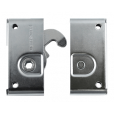Penn 9274F Female Panel Lock 1000Kg