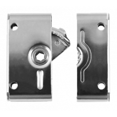 Penn 9284M Male Panel Lock 700kg