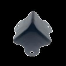 Penn C0675K Flat Corner [Black]