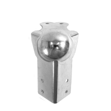 Penn C1374/10 Brace Ball Corner [Cranked][81mm]