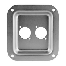 Penn D0947K Neutrik Dish Black
