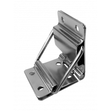 FireForge FHI102Z Medium Surface Hinge