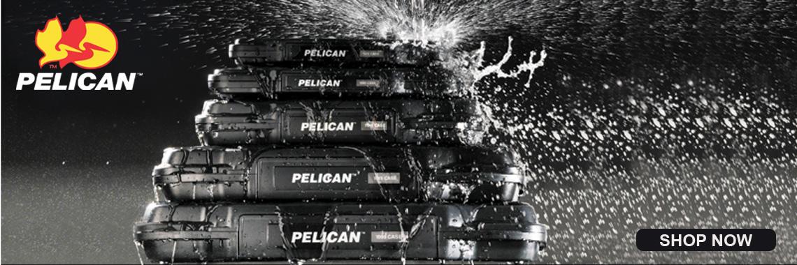 Peilcan Cases
