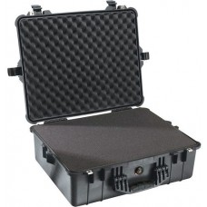 Pelican 1600 Large Case with Foam