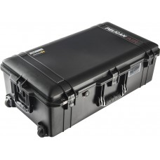 Pelican 1615 Air Case - With Foam